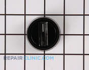 Control Knob - Part # 496271 Mfg Part # 316102307