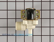 Water Inlet Valve - Part # 418576 Mfg Part # 154111701