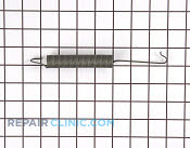Door Spring - Part # 900711 Mfg Part # R9900669