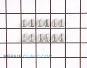 Fastener - Part # 312678 Mfg Part # WZ4X224D