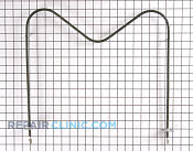 Bake Element - Part # 1244164 Mfg Part # Y07409802