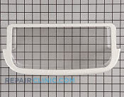 Door Shelf Bin - Part # 2001677 Mfg Part # W10371194
