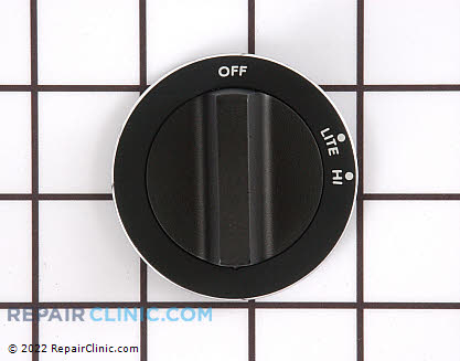 Knob (OEM)  Y07589200