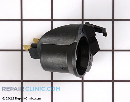 Light Socket (OEM)  WR2X9391