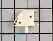 Light Switch - Part # 2491 Mfg Part # B0592002