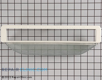Lint Filter WE18X54 Main Product View