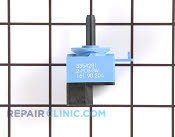 Selector Switch - Part # 520718 Mfg Part # 3354281