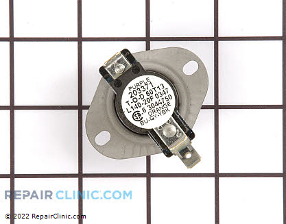 Cycling Thermostat (OEM)  Y304475