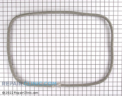 Kitchenaid Gasket Oven Door