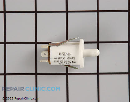 Door Switch (OEM)  WE4X197 - $28.00