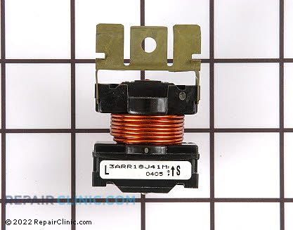 Motor Relay (OEM)  WH12X235 - $36.80