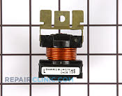 Motor Relay - Part # 2561 Mfg Part # WH12X235