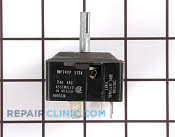 Surface Element Switch - Part # 2594 Mfg Part # 0071745