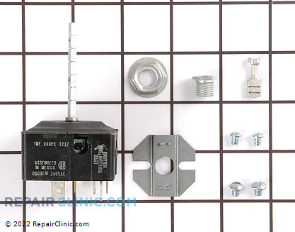 Surface Element Switch 4391991         Main Product View