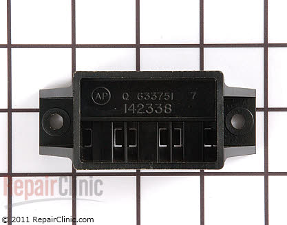 Terminal Block (OEM)  134101400