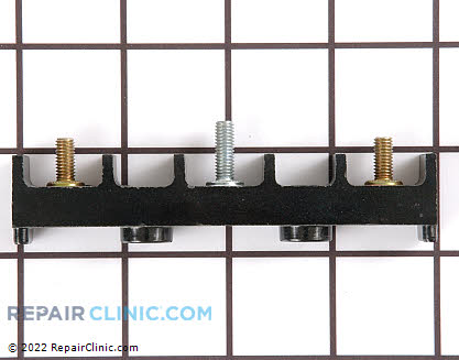 Terminal Block (OEM)  WE4X168 - $10.84