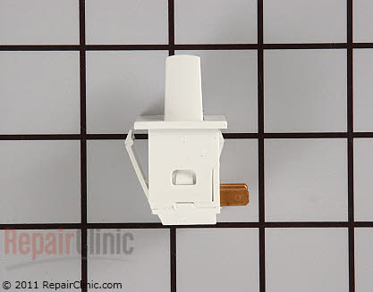 Door Switch 4387911 Main Product View