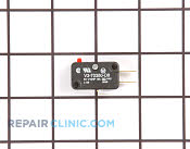 Micro Switch - Part # 2822 Mfg Part # 625851