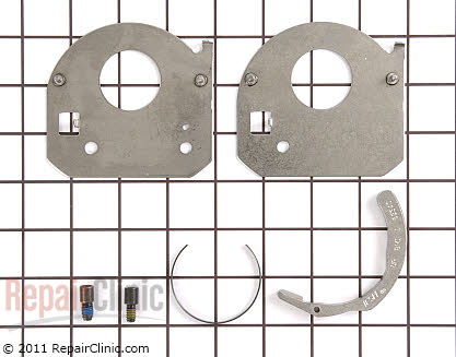 Neutral Drain kit (OEM)  388253