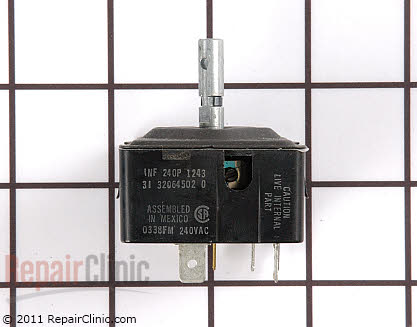 Surface Element Switch (OEM)  32064502 - $43.45