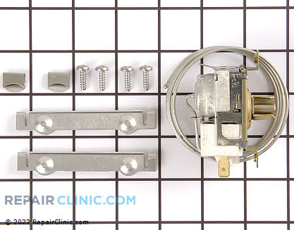 Temperature Control Thermostat (OEM)  WR9X208