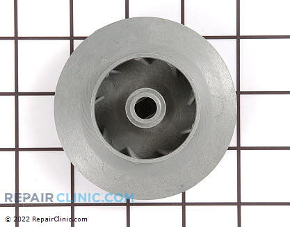 Kitchenaid Dishwasher Wash Impeller