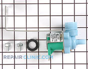 Water Inlet Valve - Part # 2672 Mfg Part # 759296