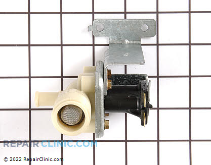 Inglis Dishwasher Water Inlet Valve