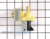 Water Inlet Valve - Part # 2724 Mfg Part # 9741906