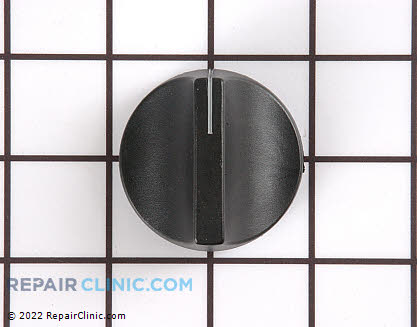 Control Knob WB03X10035      Main Product View