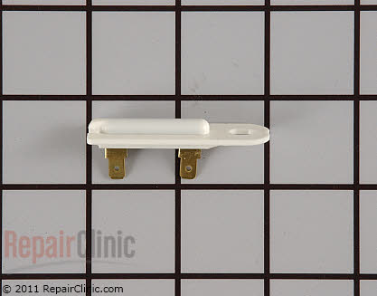 Thermal Fuse 3392519 Main Product View