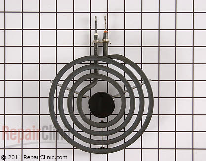 Coil Surface Element 660532 Main Product View