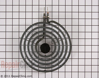 Coil Surface Element 660533 Main Product View