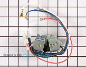 Gas Valve Solenoid - Part # 3229 Mfg Part # 279137