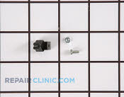 Mounting Clip - Part # 3155 Mfg Part # 814103