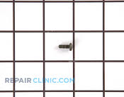 Screw, bezel (blk) - Part # 700616 Mfg Part # 73001141