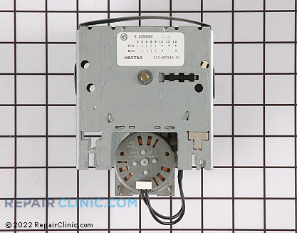 Timer (OEM)  22001026