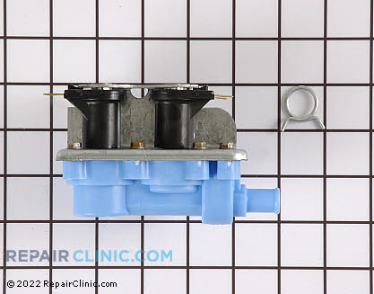 Water Inlet Valve 35-2374N Main Product View