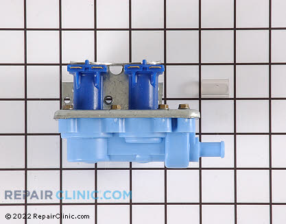 Water Inlet Valve WH13X81 Main Product View