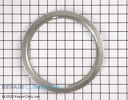 8 Inch Burner Trim Ring (OEM)  5308003114