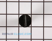 Control Knob - Part # 750834 Mfg Part # 9871257