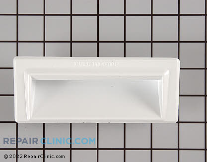 Door Handle 348721          Main Product View