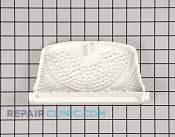 Lint Filter - Part # 3540 Mfg Part # 5308015076