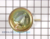 Pressure Switch - Part # 436875 Mfg Part # 21001554
