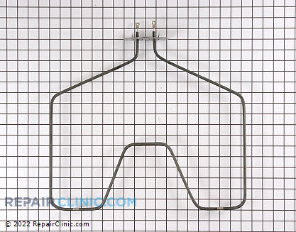 Bake Element (OEM)  WB44X5099 - $25.05