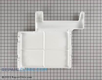 Samsung Dishwasher Door Latch
