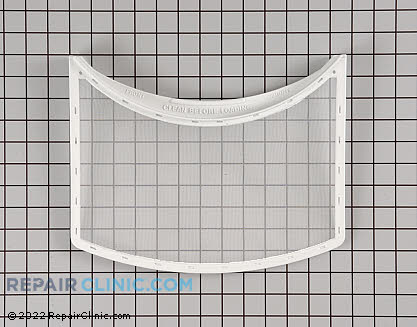 Lint Filter (OEM)  33001003