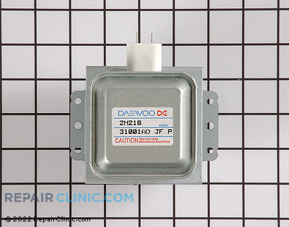 Magnetron (OEM)  56001239 - $139.65