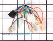 Wire Harness - Part # 300141 Mfg Part # WR23X358