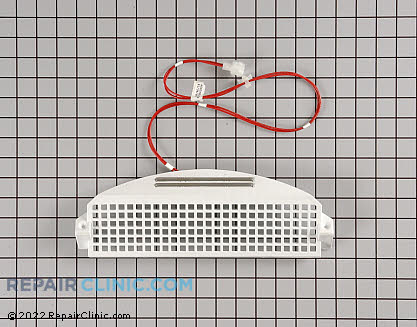 Whirlpool Microwave Light Lens Cover